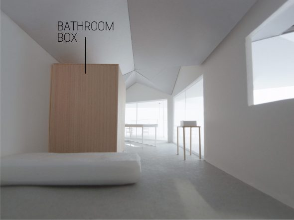 The soapbox.